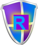 Rewordify shield